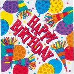 Servilletas-para-Lunch-Cumpleaños-Globos-y-Cornetas-16-piezas