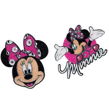 Joyería Corporal de Minie Mouse, 2 piezas