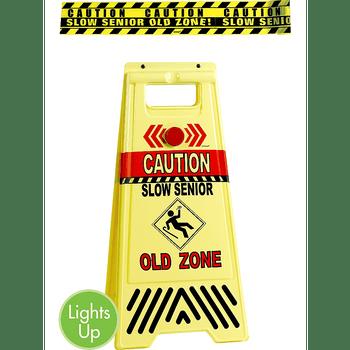 Kit Zona de Precaución