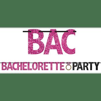 Banner Bachelorette Party