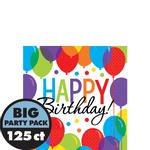 Servilletas-para-Lunch-Happy-Birthday-Globos-16-piezas