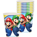 Vasos-de-Papel-Super-Mario-8-piezas