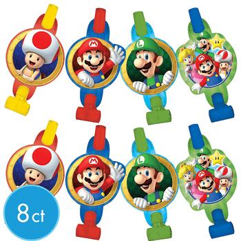 Espantasuegras Super Mario