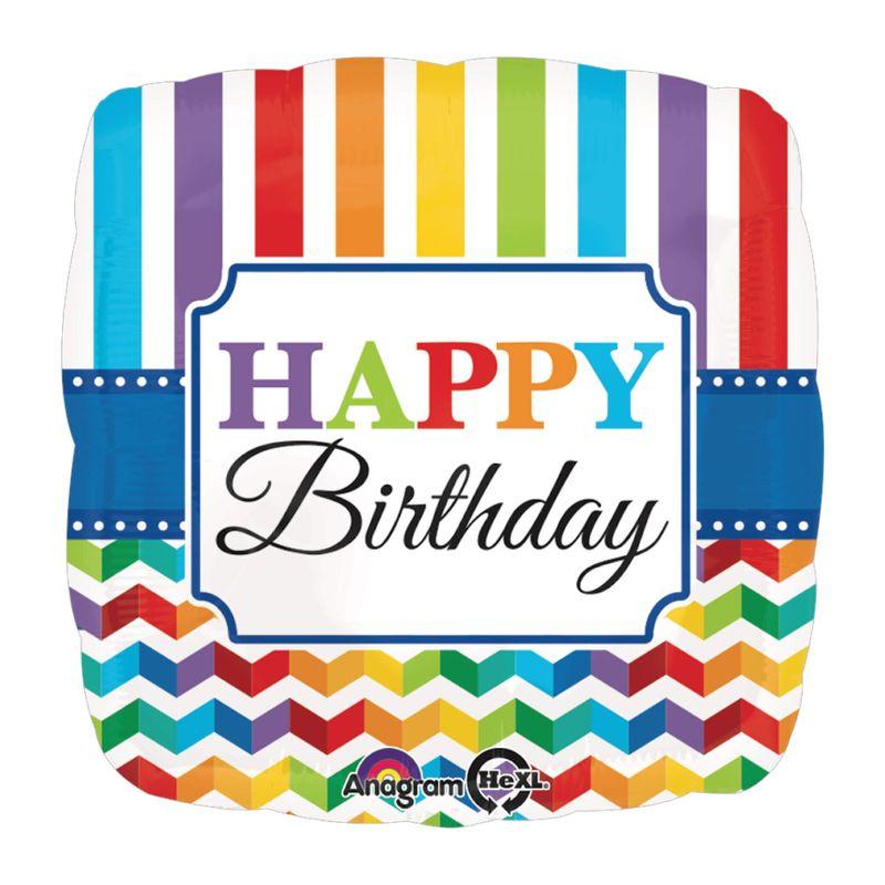 Globo-Metalico-Cuadrado-Happy-Birthday-18-Pulgadas