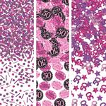 Confeti-Celebracion-50-Negro-y-Rosa