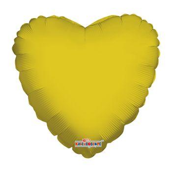 Globo Metálico Corazón de 18 pulgadas
