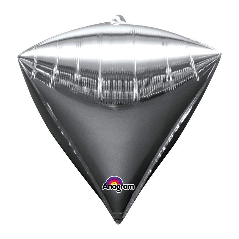 Globo-Metalico-Diamante-Plata-17-Pulgadas