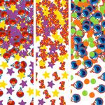 Confeti-Elmo-Primer-Cumpleaños