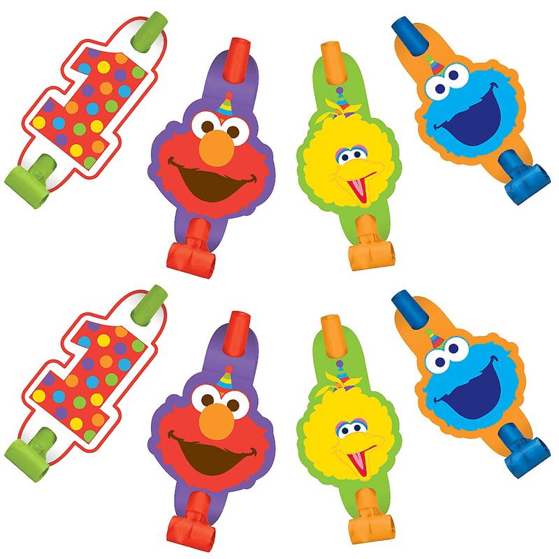 Espantasuegras-Elmo-Primer-Cumpleaños