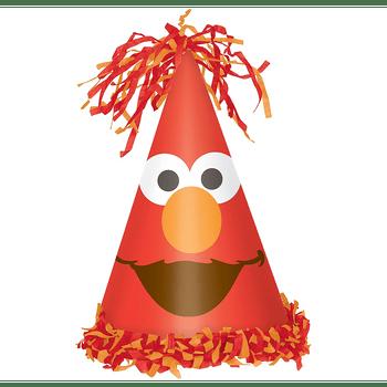 Gorrito de Fiesta Elmo