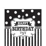 Servilletas-para-Lunch-Pizarra-Happy-Birthday-16-piezas