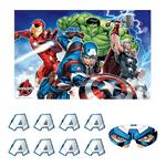 Juego-para-Fiesta-Avengers