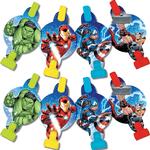 Espantasuegras-Avengers
