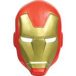 Mascara-de-Plastico-Iron-Man-Avengers
