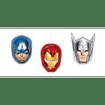 Decoraciones-Colgantes-Avengers