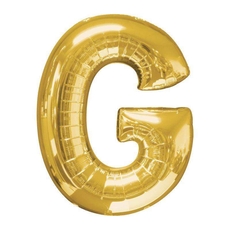 Globo-Metalico-Dorado-Letra-G-34-Pulgadas