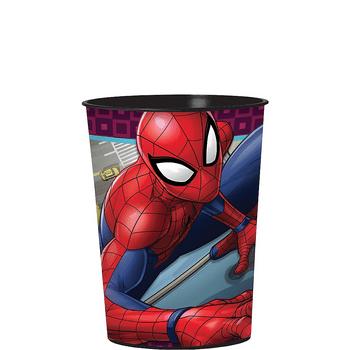 Vaso de Recuerdo Spiderman