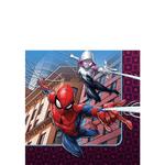 Servilletas-para-Bebidas-Spiderman-16-piezas