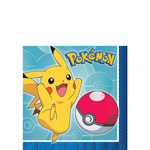 Servilletas-para-Bebidas-Pokemon-16-piezas