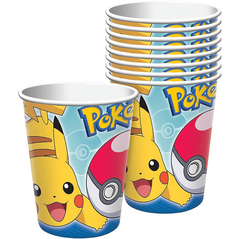 Vasos-de-Papel-Pokemon-8-piezas