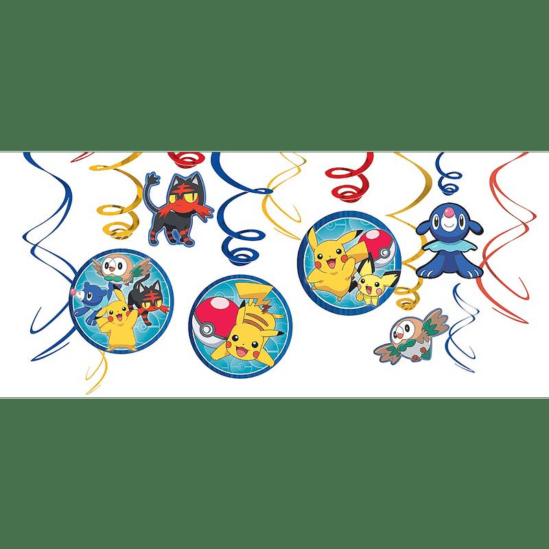 Decoraciones-Colgantes-en-Espiral-Pokemon