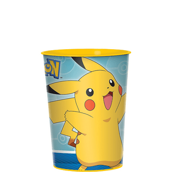 Vaso de Recuerdo Pokémon