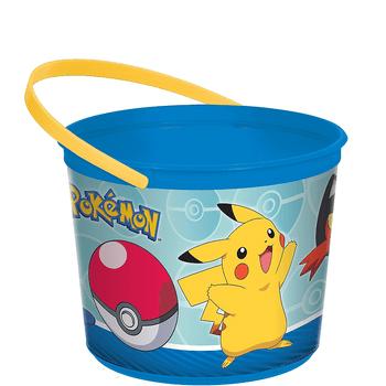 Cubeta para Recuerditos Pokémon