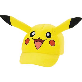Gorra de Pikachu Pokémon