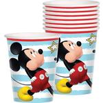 Vasos-de-Papel-Mickey-Mouse-8-piezas