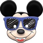 Mascaras-Mickey-Mouse