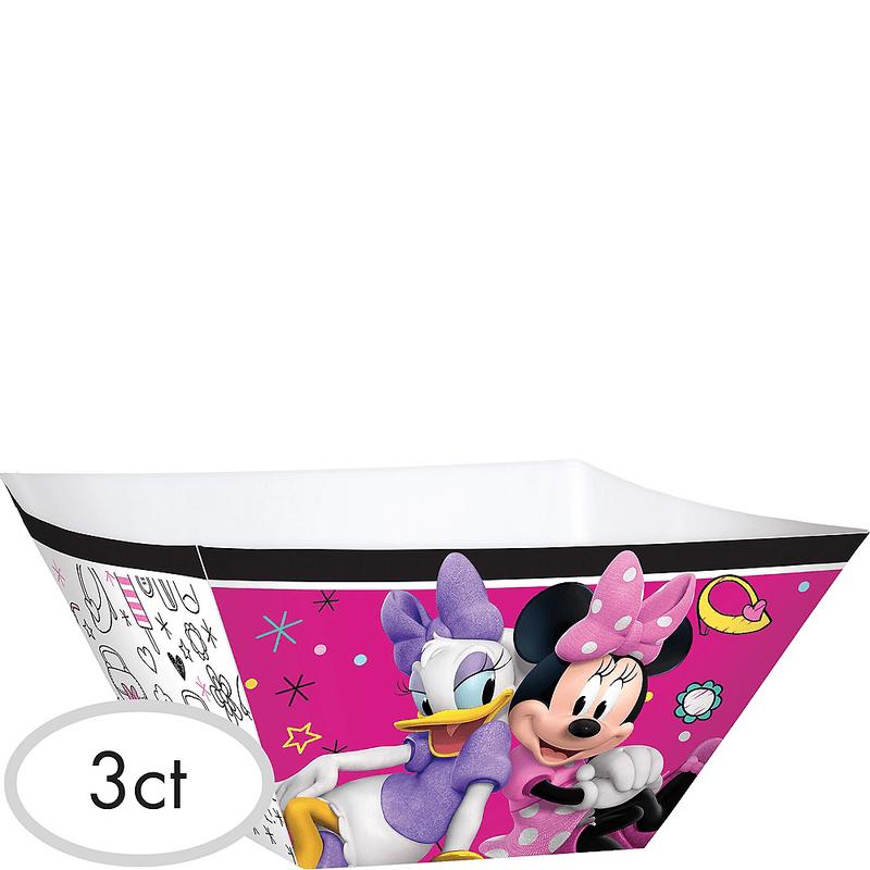 Tazon-de-Papel-Minnie-Mouse