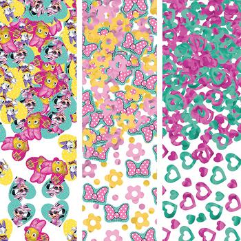 Confeti de Minnie Mouse 1.2 oz