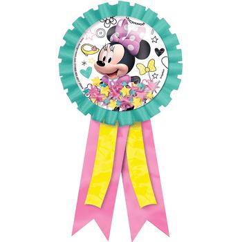 Listón de Premiación Minnie Mouse