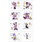 Planilla-de-Tatuajes-Temporales-Minnie-Mouse