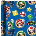 Papel-patra-Envoltura-Super-Mario