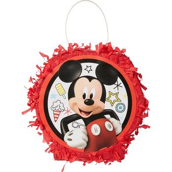 Mini Piñata Mickey Mouse