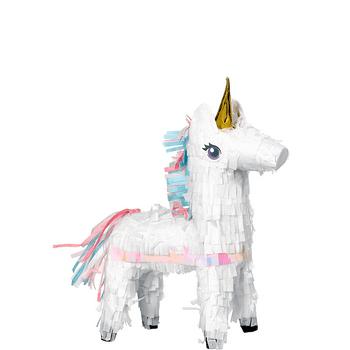Mini Piñata Unicornio Mágico