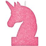 Vela-de-Unicornio-Rosa-con-Brillos