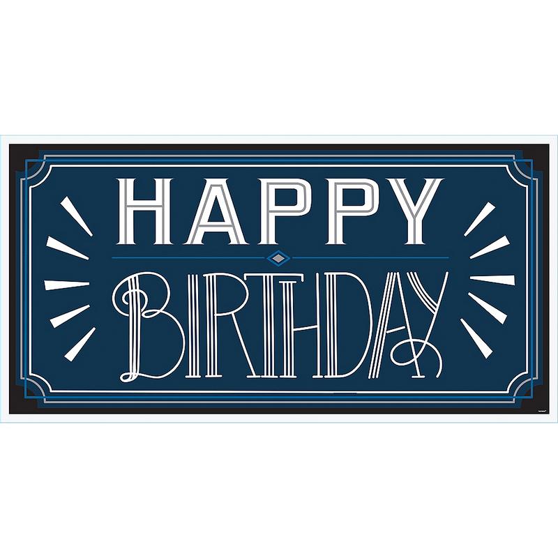 Banner-Happy-Birthday-Azul-Marino