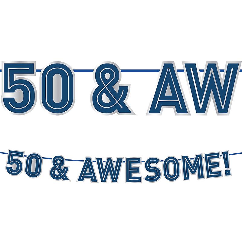 Banner-Cumpleaños-50-Azul-Marino