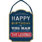 Letrero-Feliz-Cumpleaños-Azul-Marino