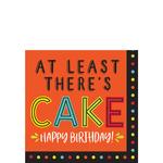 Servilletas-para-Bebidas-Cumpleaños-Multicolor-16-piezas