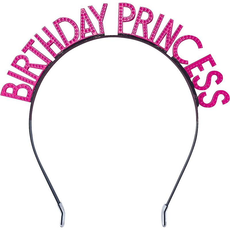 Diadema-Rosa-Birthday-Princess