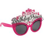 Lentes-de-Sol-Rosa-Birthday-Princess