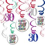 Decoraciones-Colgantes-en-Espiral-Cumpleaños-30-Metalico