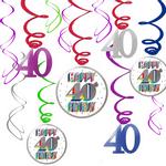 Decoraciones-Colgantes-en-Espiral-Cumpleaños-40-Metalico