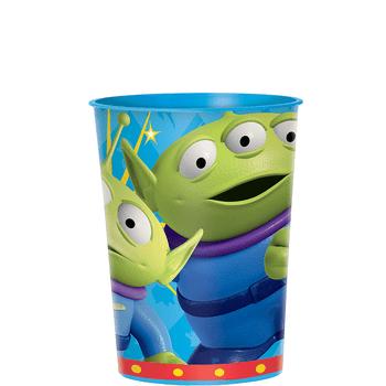 Vaso de Recuerdo Toy Story