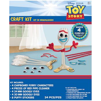 Kit de Manualidades Toy Story 4