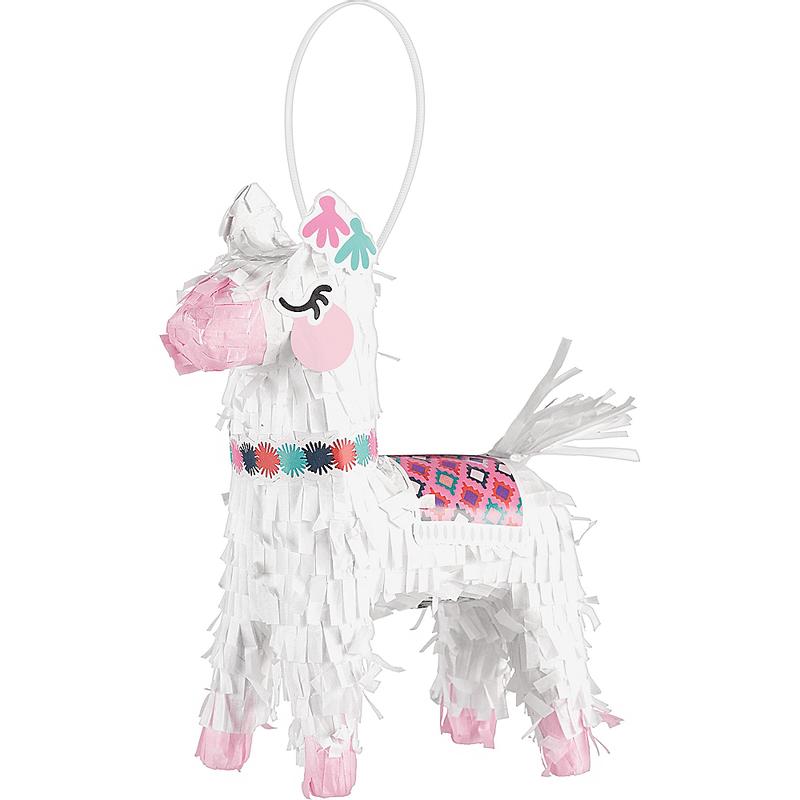 Mini-Piñata-Llama