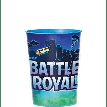 Vaso de Recuerdo Battle Royal